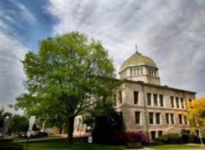 preserving historic buildings