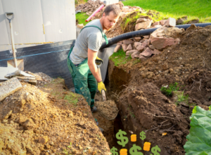 Why French Drains Are A Waste Of Money