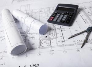 Basement construction plan