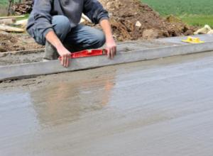 Concrete Slab Foundations
